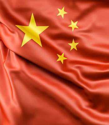 Why Chinese Study Abroad - Chinese flag