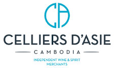 Celliers Logo