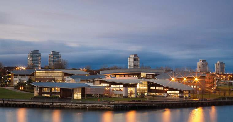 Image of Sunderland University UK