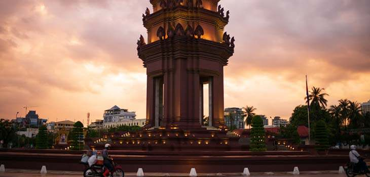 What Does A Private Tutor Earn In Phnom Penh?
