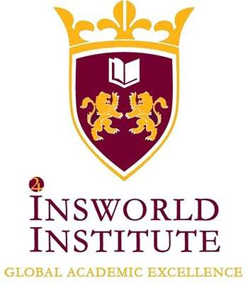 Insworld Logo UK tutoring Services Phnom Penh