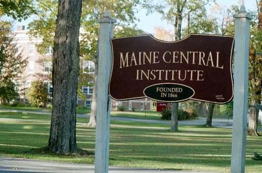 MCI Maine USA